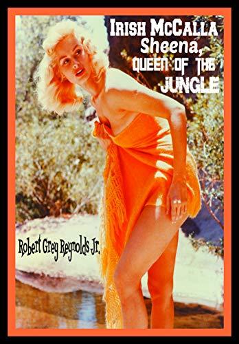 Irish McCalla: Sheena, Queen of the Jungle (English Edition)