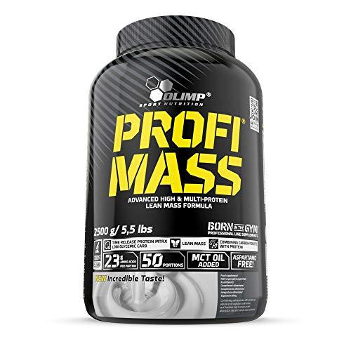 Olimp Sport Nutrition Profi Mass Chocolate, 2.5 kg