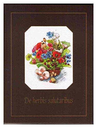 De herbis salutaribus Pflanzengeschichten