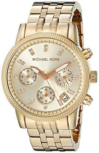 Damen Uhren MICHAEL KORS MKORS RITZ MK5676