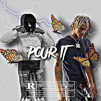 Pour It (feat. 1m Blado)