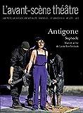 Antigone - Avant-Scène Théâtre - 13/01/2016