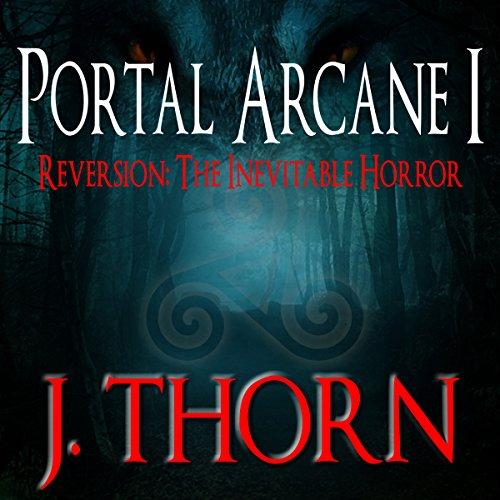 Reversion - The Inevitable Horror cover art