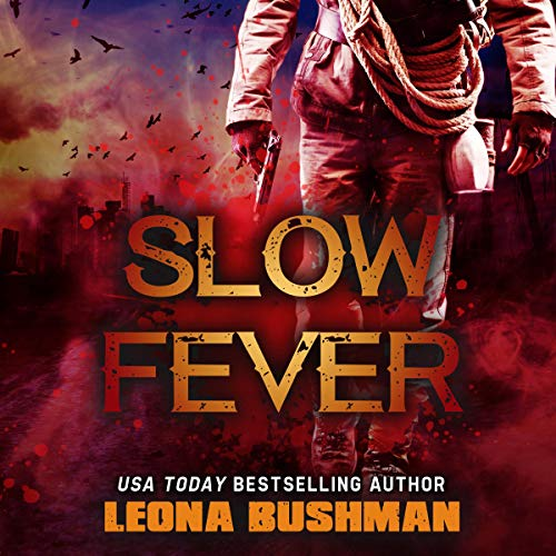 Slow Fever cover art