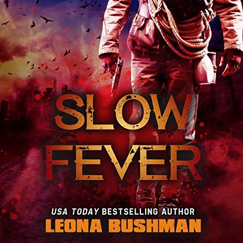 Slow Fever audiobook cover art