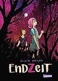 Endzeit: Graphic Novel - Olivia Vieweg