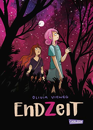 Endzeit: Graphic Novel