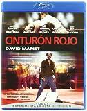 Cinturon Rojo- Bd [Blu-ray]