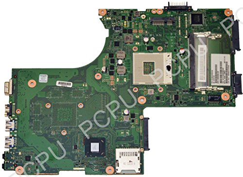V000288120 Toshiba Satellite P875 Intel Laptop Motherboard s989