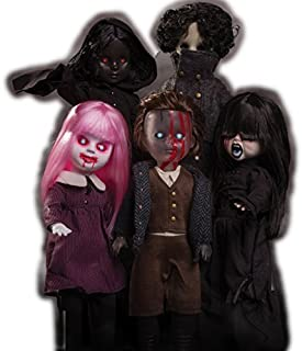 Living Dead Dolls Series 31 Dolls 25 cm Don't Turn Out The Lights Assortment (5) by Living Dead Dolls