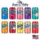 American Fanta Discovery Selection (x10 latas)