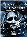 5 Film Collection: Final Destination