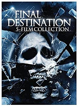 Final Destination Franchise  5pk