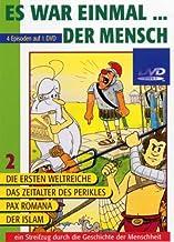 Es war einmal... der Mensch DVD 02 [Alemania]