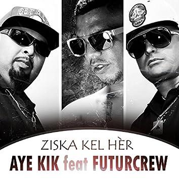 Ziska kel hèr (feat. Futurcrew)
