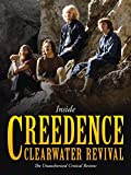 Inside: Creedance Clearwater Revival