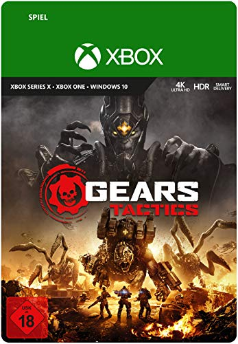 Gears Tactics Standard   Xbox - Download Code