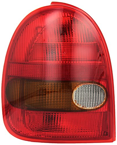 DAPA GmbH & Co. KG 115260052 Rückleuchte Links