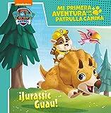 ¡Jurassic Guau! (Mi primera aventura con la Patrulla Canina | Paw Patrol)