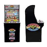 Arcade1Up(アーケードワンアップ) ストリートファイター クラシック 3-in-1 ホームアーケード 4フィート 815221022867