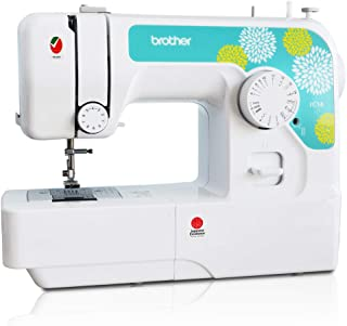 Brother JC14 Portable Free Arm Sewing Machine
