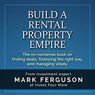 Build a Rental Property Empire cover art