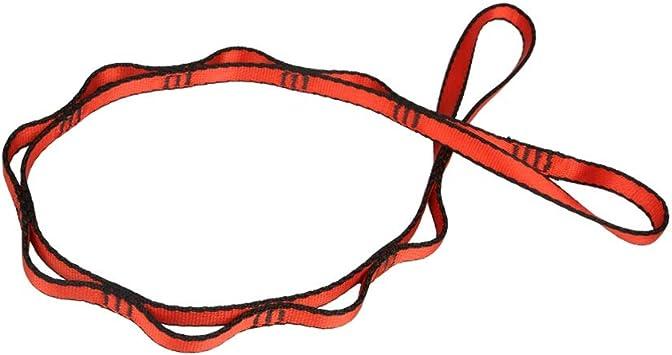 Cuerda Daisy cadena de la cuerda bucle fuertes correas 22 kN ...