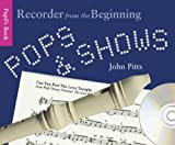 Pops and Shows: Recorder from th...