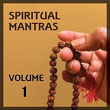 Spiritual Mantras, Vol. 1