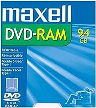 Best dvd 9.4 gb Reviews