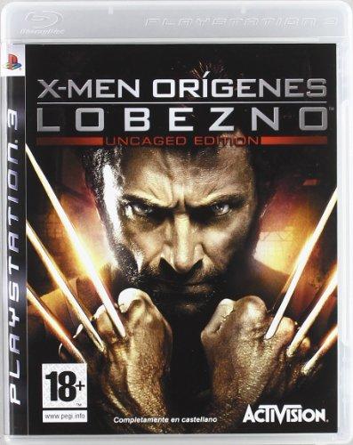 X Men Origenes Lobezno
