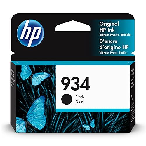 HP 934 | Ink Cartridge | Black | Works with HP...