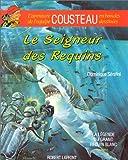 La Légende du grand requin blanc. 2ème partie, Le seigneur des requins