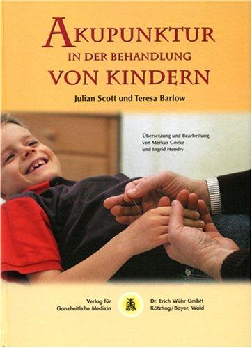 Akupunktur in der Behandlung von Kindern