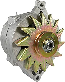 DB Electrical AFD0001 New Alternator For Ford, Lincoln, Mercury, Ford Country Squire Crown Victoria Van Fairmont Ltd Taurus 79 80 81 82 83 84 85 86 87 88 89 90 91 3.0L 3.3L 5.0L 5.8L 1979 1980 1981