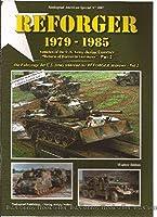 REFORGER 1979 – 1985