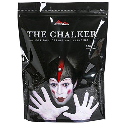 AustriAlpin The Chalker Chalk poeder 300g magnesium NIEUW
