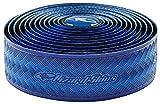 Lizard Skins DSP - Cinta para Manillar, 2,5 mm Azul Azul Talla:3,2 mm