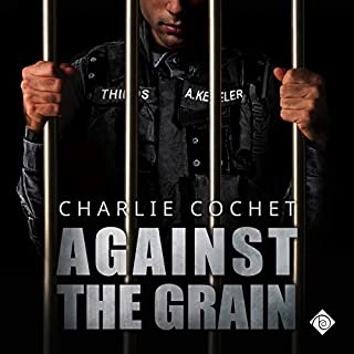 Against the Grain audiobook cover art