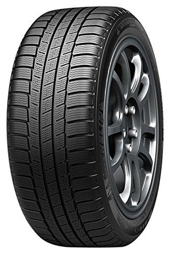 Michelin Latitude Alpin Radial Tire - 255/55R18 109V XL