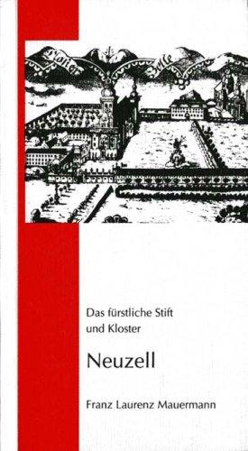 Das fürstliche Stift und Kloster Neuzell
