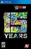 WWE 2K18 Cena (Nuff) Edition - PlayStation 4