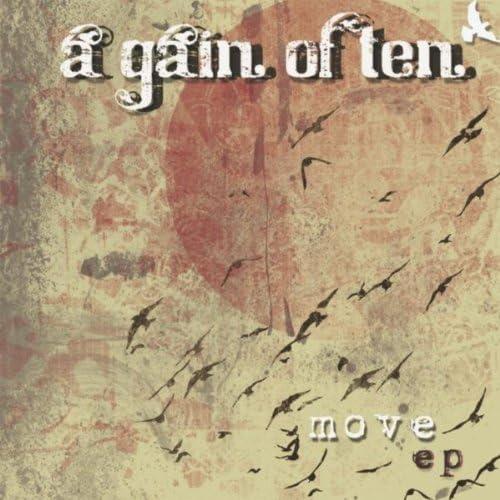 A Gain of Ten