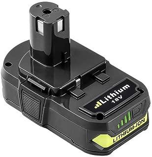 Best charging ryobi 18v battery Reviews