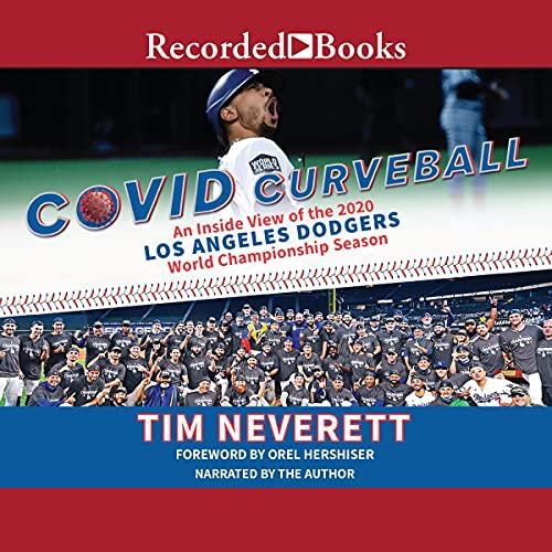 COVID Curveball cover art