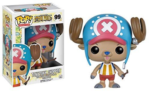 One Piece - Figurine Funko Pop en vinyle – Tony Chopper
