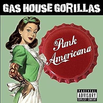 Punk America