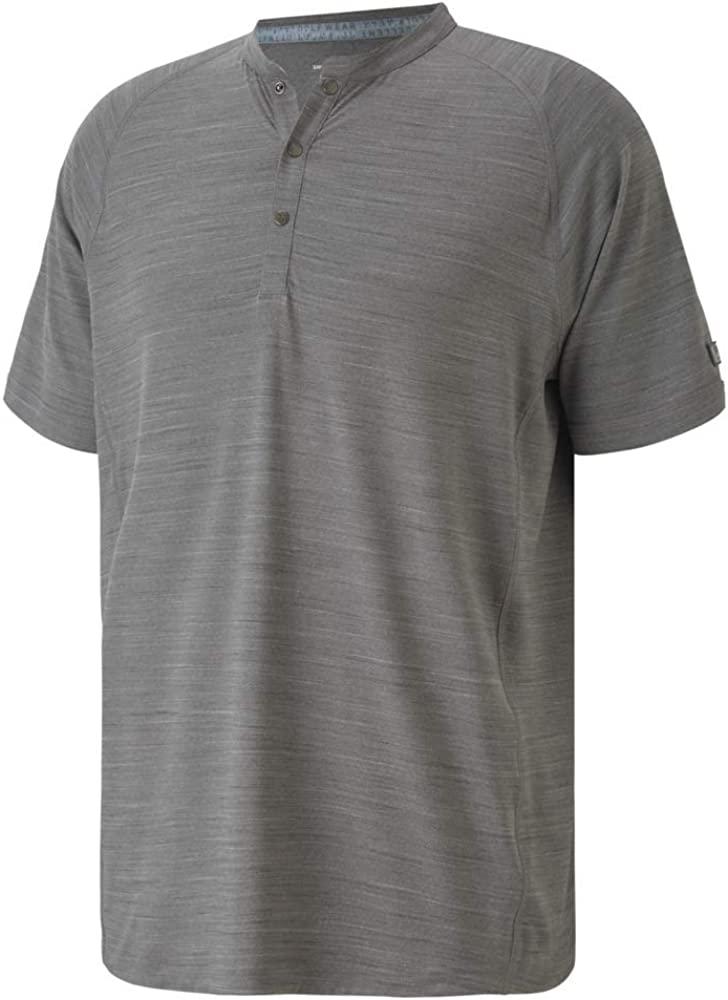 PUMA Men's Golf 2020 Clearance All stores are sold SALE Limited time Cloudspun Henley