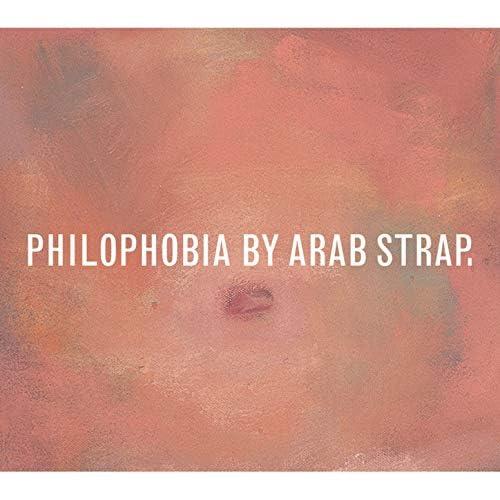 アラブ・ストラップ