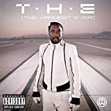 KONGQTE will.I.am The Music Album Art Poster Leinwand